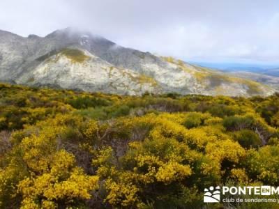 Parque Regional Sierra de Gredos - Laguna Grande de Gredos;club de senderismo madrid;excursiones de